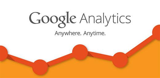 نادیده گرفتن Google Analytics