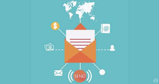 اشتباهات رایج ایمیل مارکتینگ
